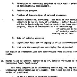 Minutes, 1957-12-11. Rural ...