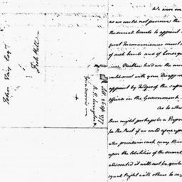 Document, 1777 April 26