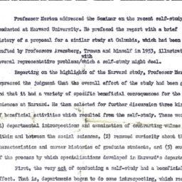 Minutes, 1956-04-26. Conten...