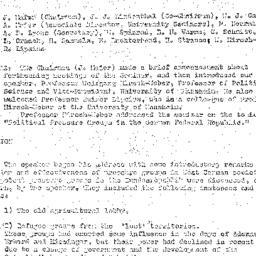 Minutes, 1976-03-07. Conten...