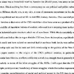 Speaker's paper, 1992-02-07...