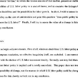 Speaker's paper, 1991-10-04...