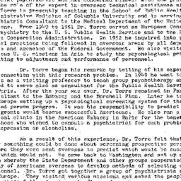 Minutes, 1958-02-25. Develo...