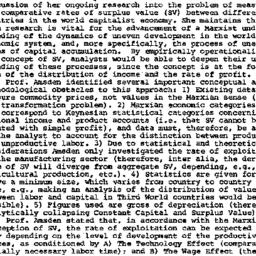 Minutes, 1981-02-11. Develo...