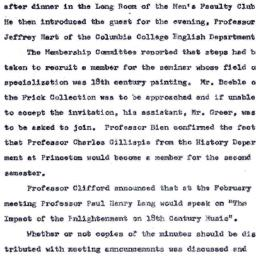 Minutes, 1963-01-16. Eighte...
