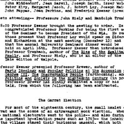 Minutes, 1979-11-15. Eighte...