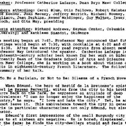 Minutes, 1986-12-18. Eighte...