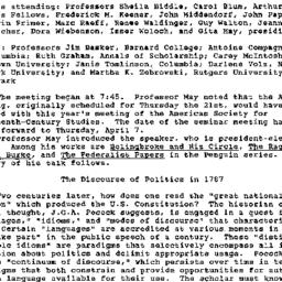 Minutes, 1987-12-17. Eighte...