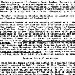 Minutes, 1990-05-10. Eighte...