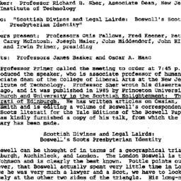 Minutes, 1989-09-21. Eighte...