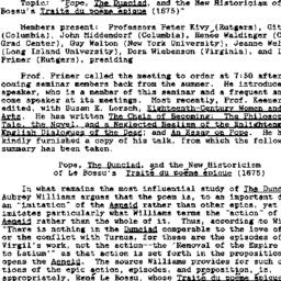 Minutes, 1990-09-13. Eighte...