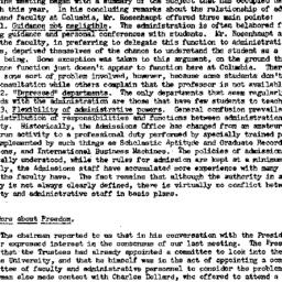 Minutes, 1953-01-23. Higher...