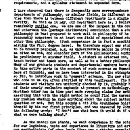 Minutes, 1958-01-27. Higher...