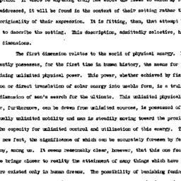 Speaker's paper, 1959-02-12...