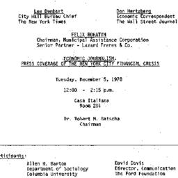 Background paper, 1978-12-0...