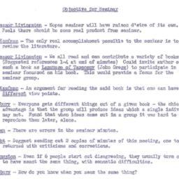 Minutes, 1954-12-06. Organi...