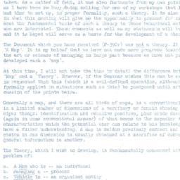 Speaker's paper, 1961-04-21...