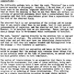 Speaker's notes, 1963-09-11...