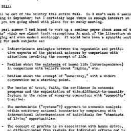 Correspondence, 1970-08-22....