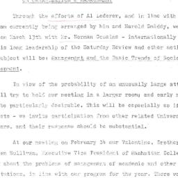 Correspondence, 1972-03-13....