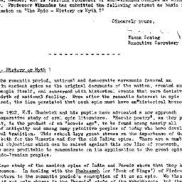 Announcements, 1959-10-26. ...