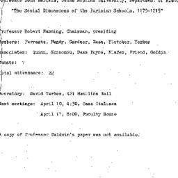 Background paper, 1979-03-2...