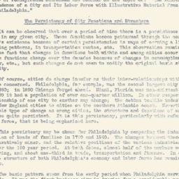 Minutes, 1951-03-19. Popula...