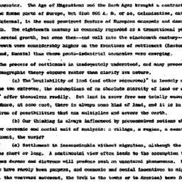Speaker's paper, 1961-12-13...
