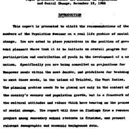 Speaker's paper, 1962-11-13...