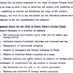 Handouts, 1963-11-20. Moder...
