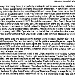 Speaker's paper, 1996-10-10...