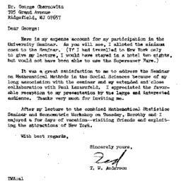 Correspondence, 1978-04-05....