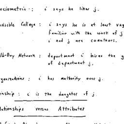 Speaker's notes, 1977-10-24...