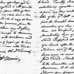 Document, 1777 February 04