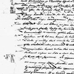 Document, 1776 September 23