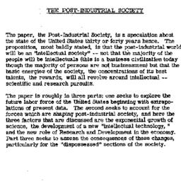 Background paper, 1963-02-1...