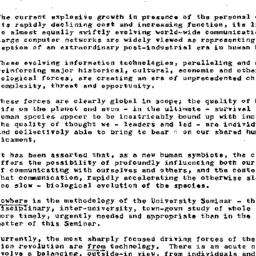 Background paper, 1983-09-1...