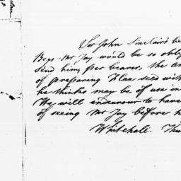 Document, 1795 April 02