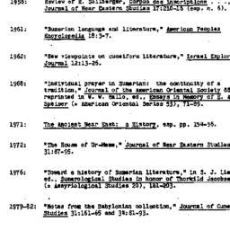 Handouts, 1990-10-19. The S...