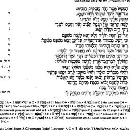 Handouts, 1993-04-21. The S...