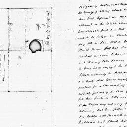 Document, 1777 July 27