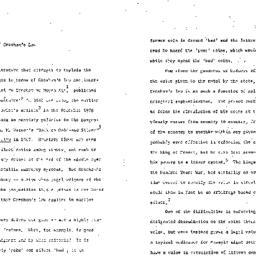 Speaker's notes, 1975-12-04...