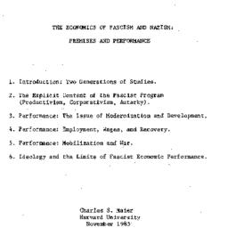 Background paper, 1985-12-0...