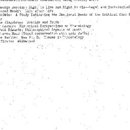 Minutes, 1976-09-08. Death,...