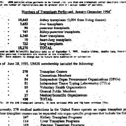 Background paper, 1995-11-0...