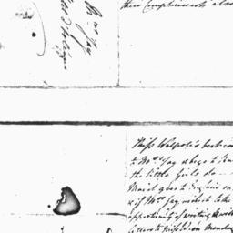 Document, 1783 n.d.