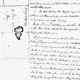 Document, 1777 September 14