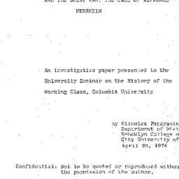 Speaker's notes, 1976-04-20...