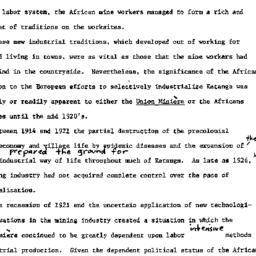 Speaker's notes, 1980-01-24...