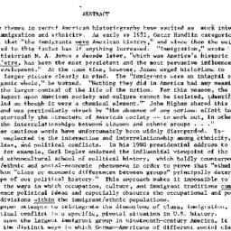 Announcements, 1982-03-22. ...